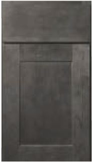 Dartmouth Grey Stain