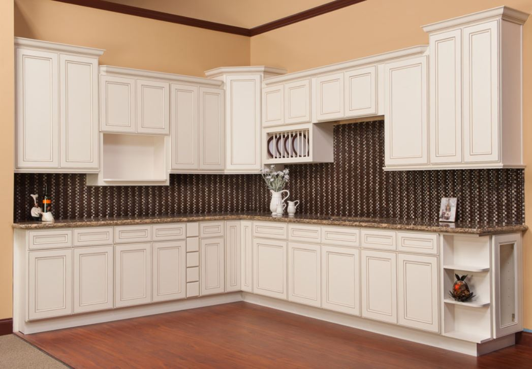 york antique white york antique white kitchen cabinets   the cabinet barn  rh   thecabinetbarn com