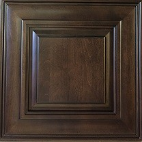 Hamilton Walnut Door Sample