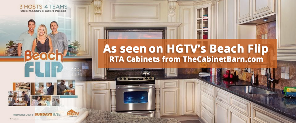 Best RTA Kitchen Cabinets